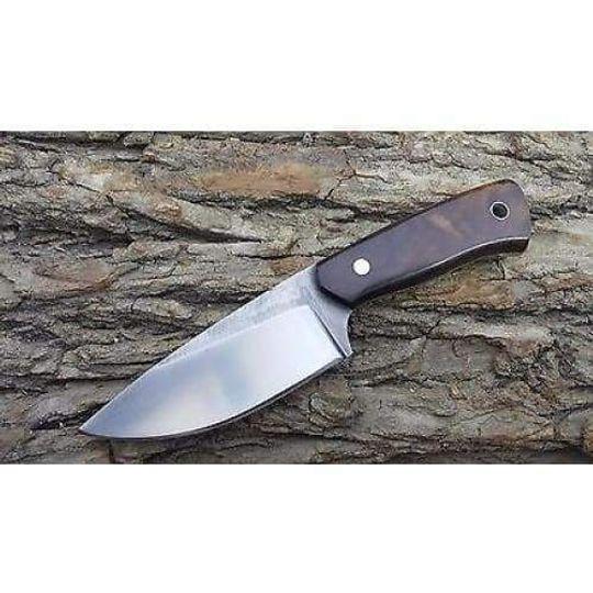 Handmade Stainless Steel Skinning Knife - 896