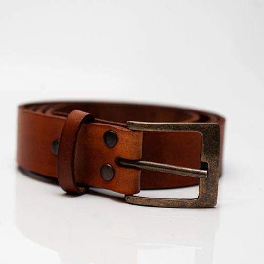 Belts - Tan