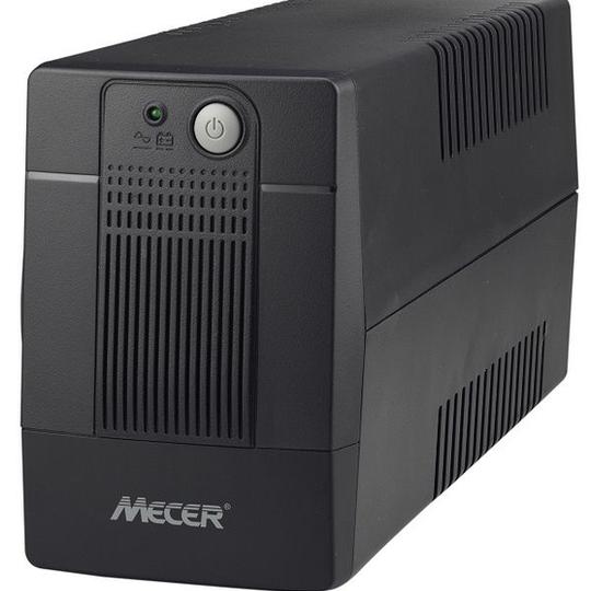 Mecer 650VA Line Interactive UPS