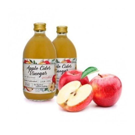 Ecoce Apple cider vinegar