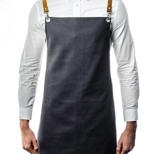 Bull Denim Aprons