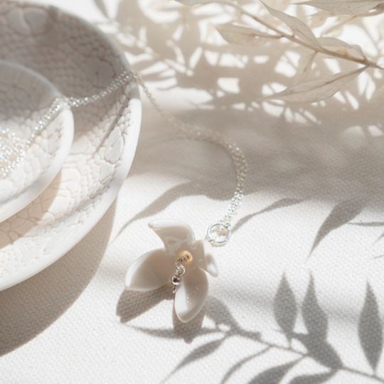 Fuchsia Jewellery