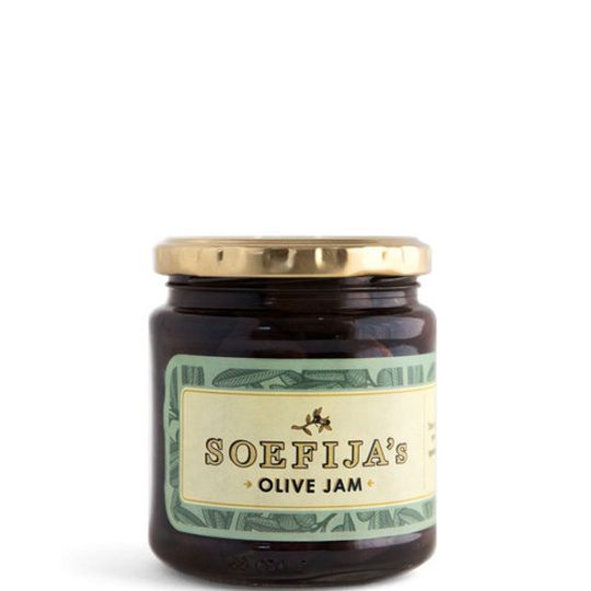 Olive Jam - 290ml | OUT OF STOCK