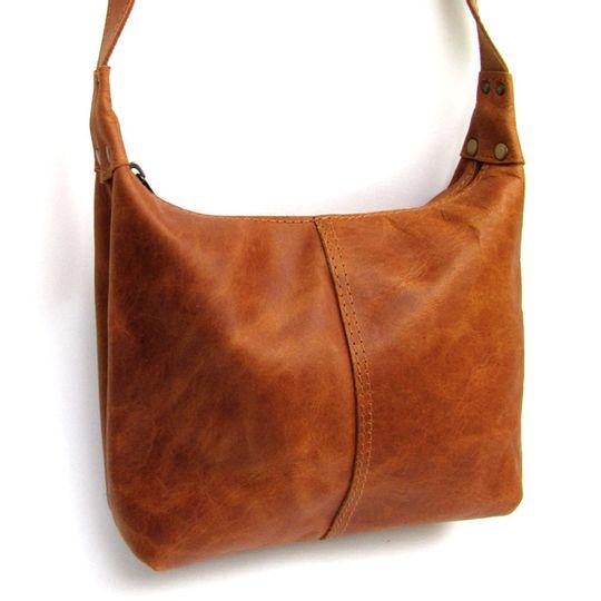 Handbag Medium - Toffee