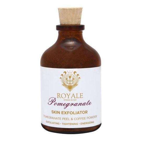 Pomegranate & Coffee Skin Polish (powder)