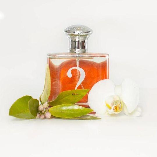 f03 Inspired by Elie Saab le Parfum