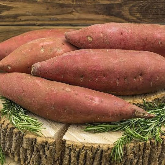 Sweet Potatoes/Potatoes