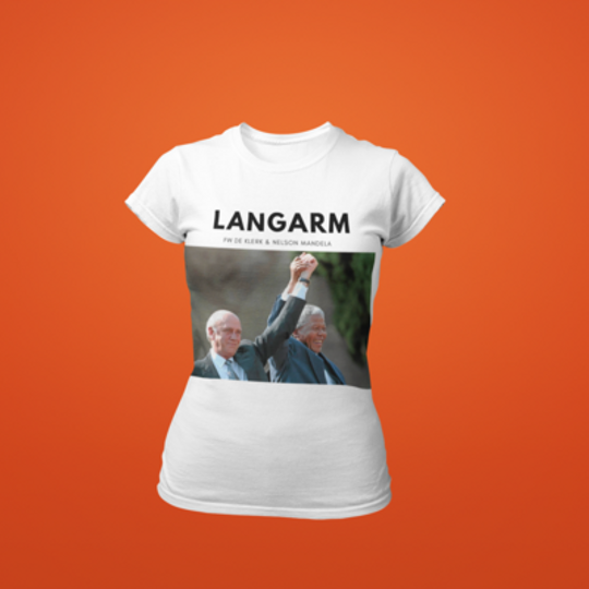The Langarm - Ladies
