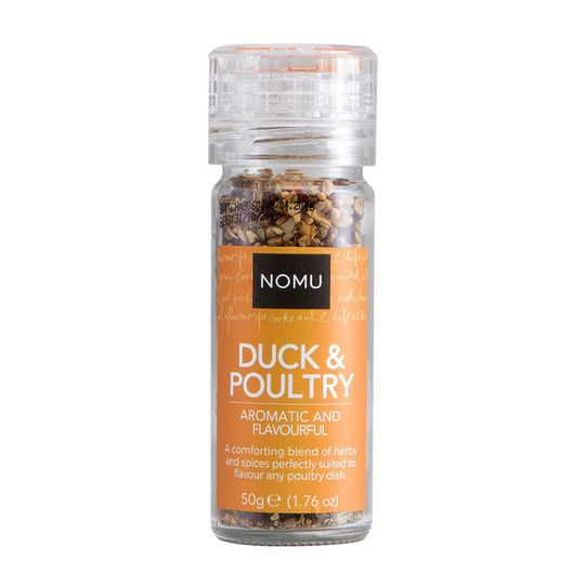 NOMU Duck and Poultry Grinder