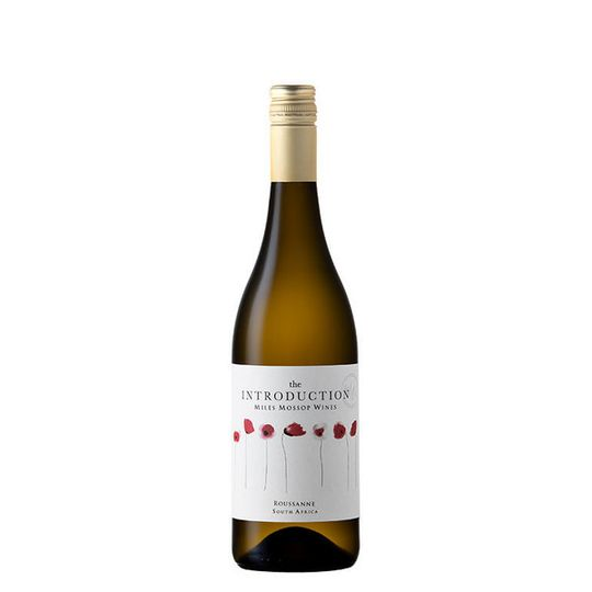 The Introduction - Roussanne