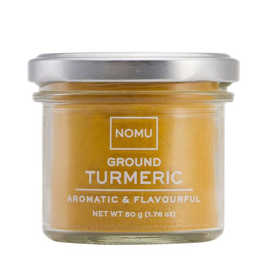 NOMU Cooks Collection Turmeric