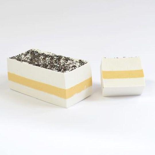 Lemon Poppyseed Loaf - 500g
