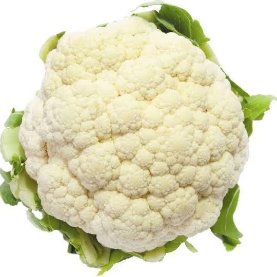 5 x 1kg Cauliflower/Country Mixed Vegetables (FROZEN).