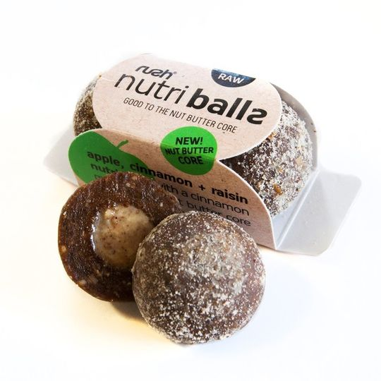Rush Apple & Cinnamon Nutriball