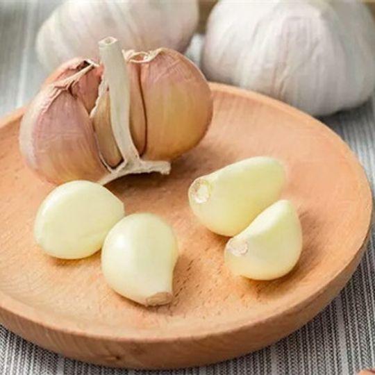 Fresh Whole Garlic (120g)