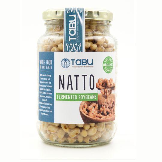 NATTO  (300g)
