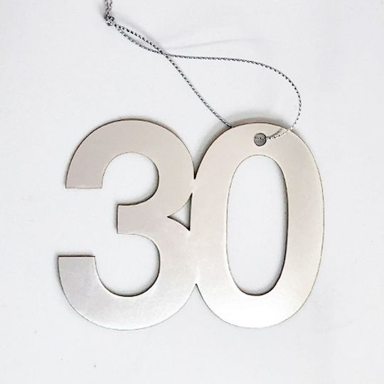 Gift Tag 30