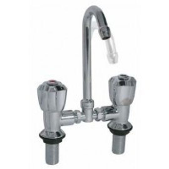 R0000962 - KITCHEN MIXER TAP