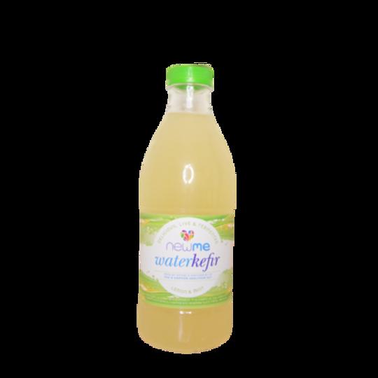 NuMeSA Lemon Water Kefir (1L)