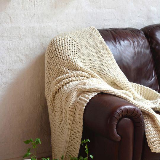 Nordic inspired blankets – Homeware
