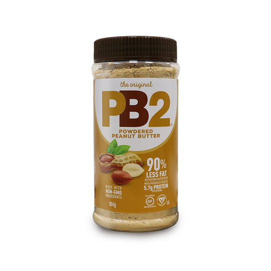 Powdered Peanut Butter -with Cocoa (184 g)