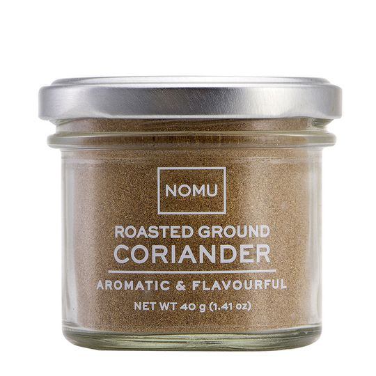 NOMU Cooks Collection Roasted Coriander