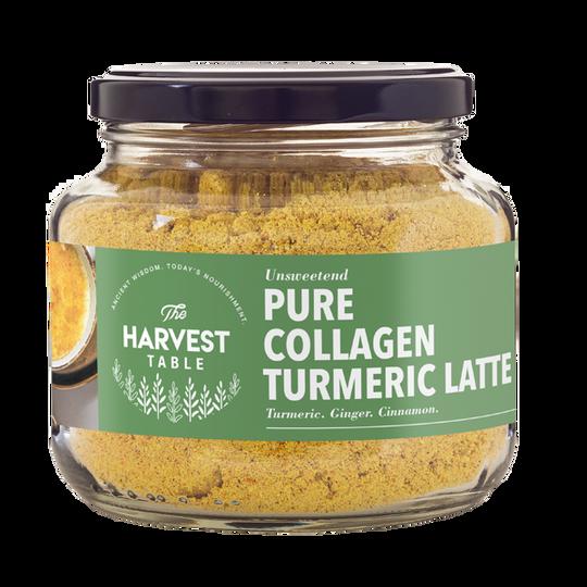 Collagen Turmeric Latte (220g)