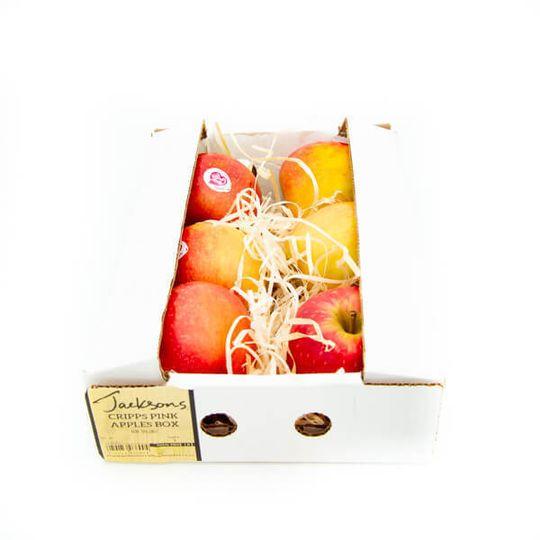 Cripps Pink Apples ( box)