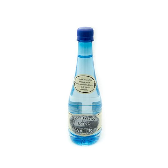 Natural Mineral Water (500ml)
