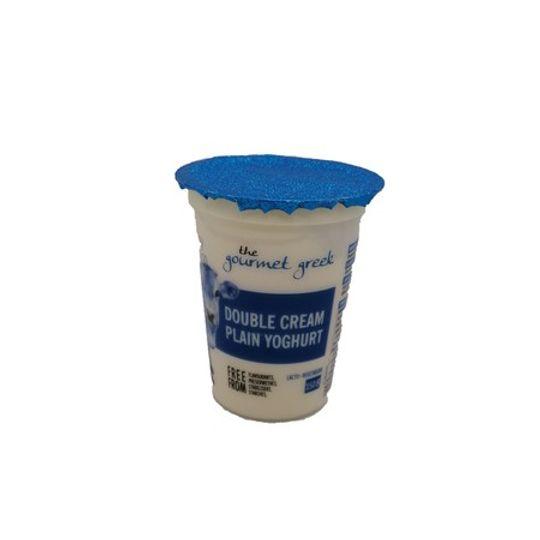 Double Cream Yoghurt