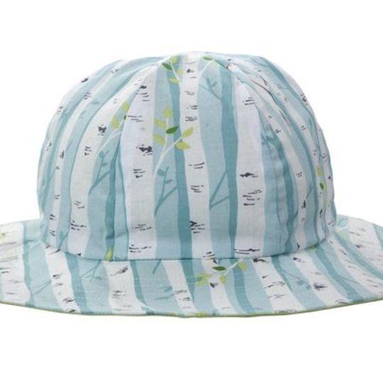 Hat / Unisex - Birch - M0272
