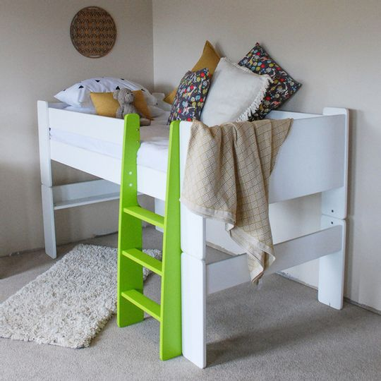 DUETT Midsleeper Bed