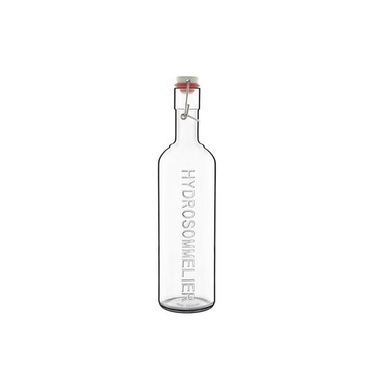 Luigi Bormioli, Optima, Hydrosommelier Bottle, 1Lt