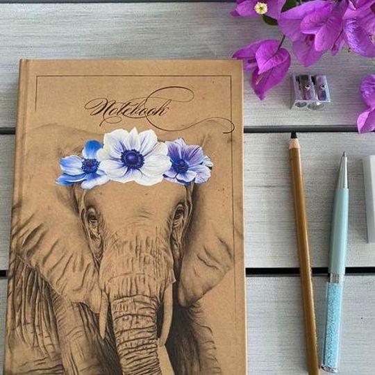 Casebound Journals
