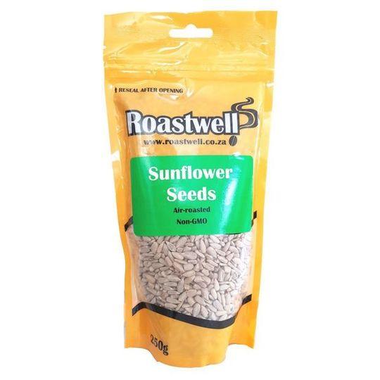 Sunflower Seeds (250g)