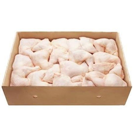 +- 10kg Quarter Leg Chicken.