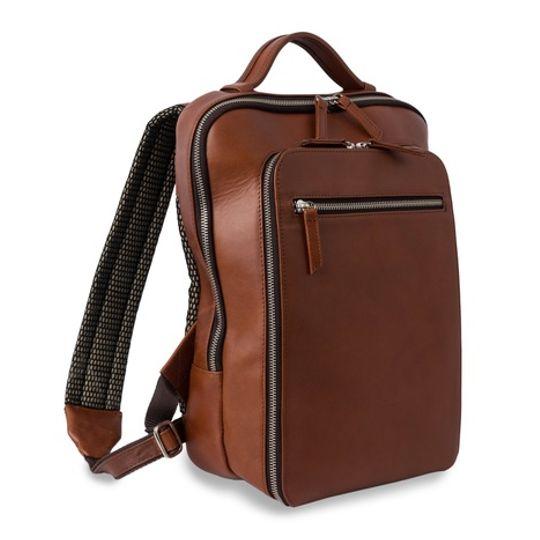 Backpack, Bovine