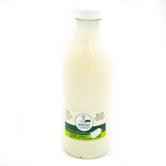 Raw Milk 1L