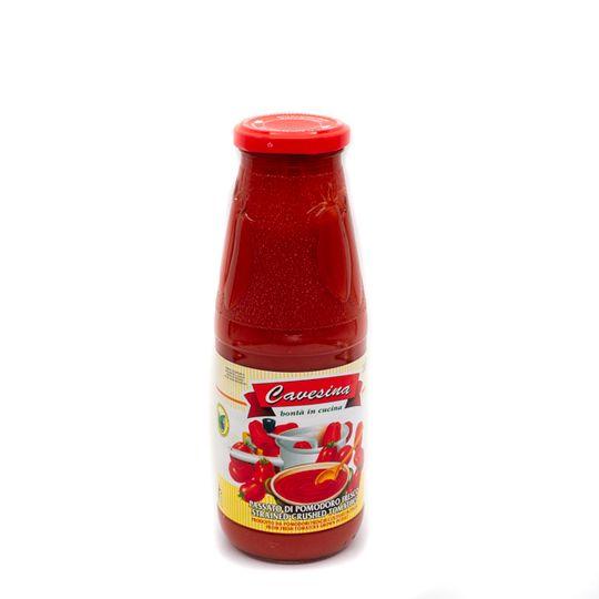 Cavesina Passata  Sauce