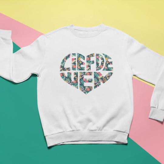 Protea sweater