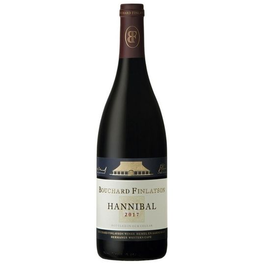 Bouchard Finlayson Hannibal 750ml
