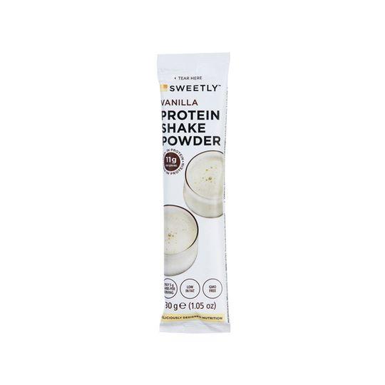 Sweetly Vanilla Protein Shake Sachet