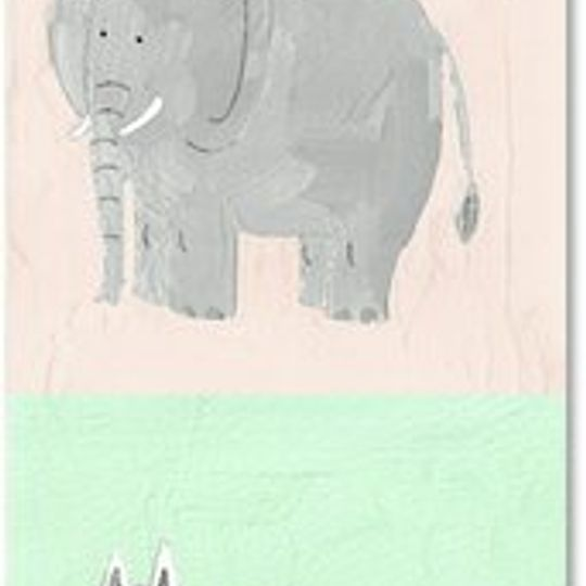 Bookmark | Wild Animals