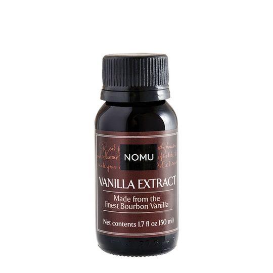 NOMU Vanilla Extract