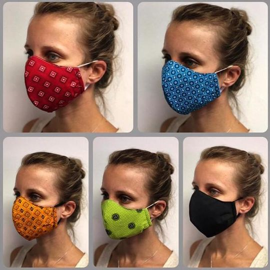 Female Adult Masks