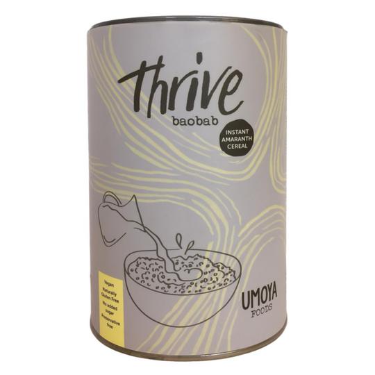 Umoya Foods, Thrive Baobab (250g)