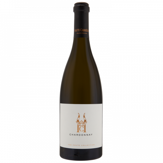 The Haute Collection Chardonnay 2018 Case 6