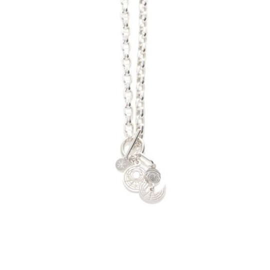 Chunky Chain Combo Necklace
