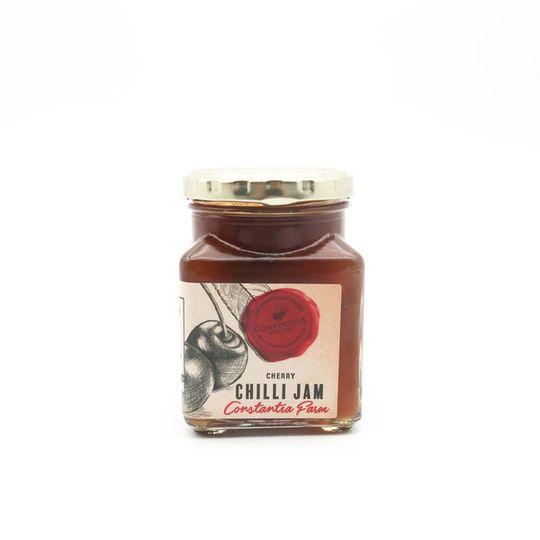 Cherry Chilly Jam (260ml)