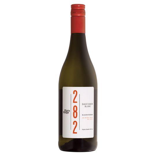 Elgin Ridge 282 Organic Sauvignon Blanc